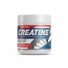Креатин GeneticLab Creatine Powder 300гр