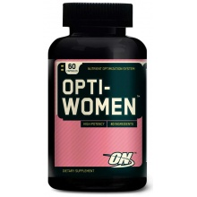 Витамины Optimum Nutrition Opti-Women 60 капс