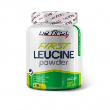 Аминокислоты Be First LEUCINE powder  200 гр