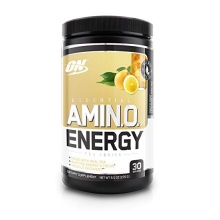 Аминокислота Optimum Nutrition  Amino Energy Tea Series  30 serv