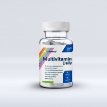 Витамины Cybermass Multivitamin Daily 90 капс