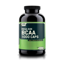 BCAA Optimum Nutrition BCAA 1000 400 caps